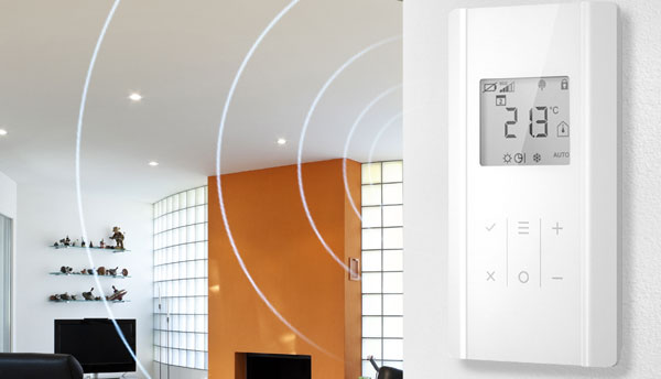 Exemples d'application de Eco Climate Control