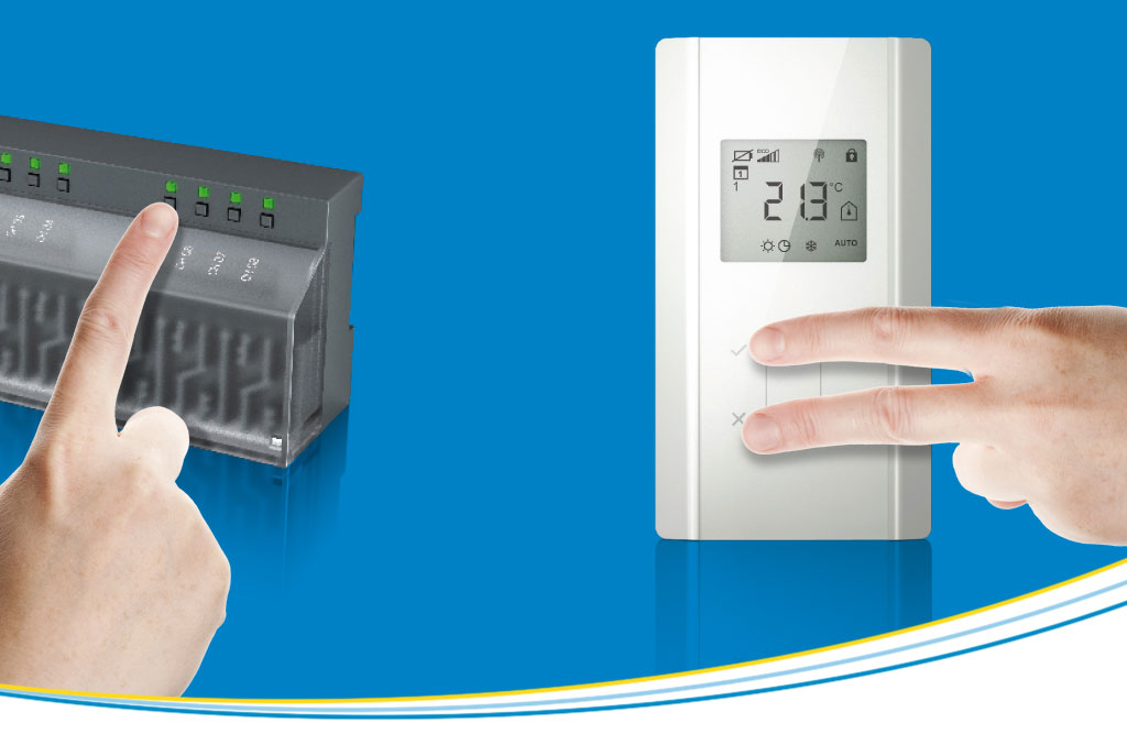 Eco Climate Control - Installation